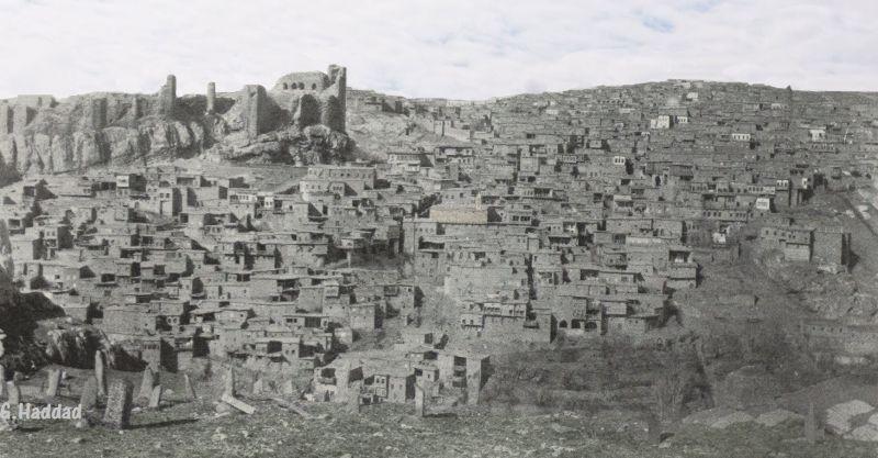 NORSİS MAHALLESİ VE GÜRCÜBEY MAH